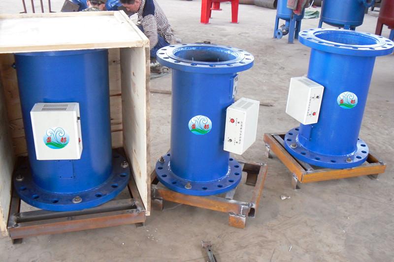 烟台水处理设备应用领域