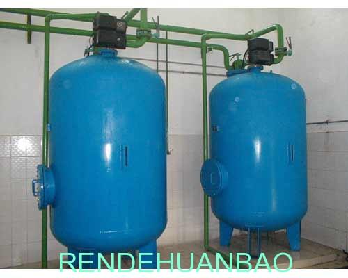 烟台软化水设备的主要作用是什么